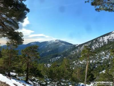 Camino Schmidt_Miradores Rosales,Vicente Aleixandre;excursiones madrid niños pueblos asturianos con